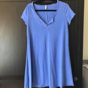 Z Supply A-line Dress